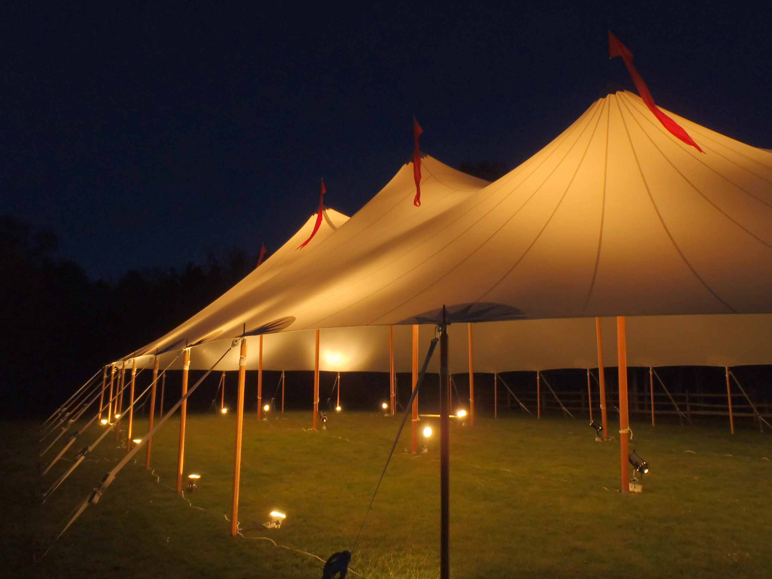 Tidewater Tent